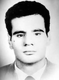 محمد حنيف نجاد