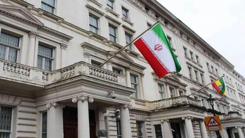 الكشف عن مهمات أخطر محطة للمخابرات الإيرانية في أوروبا-