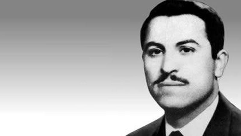 رسالة الشهيد المؤسس سعيد محسن إلى مسعود