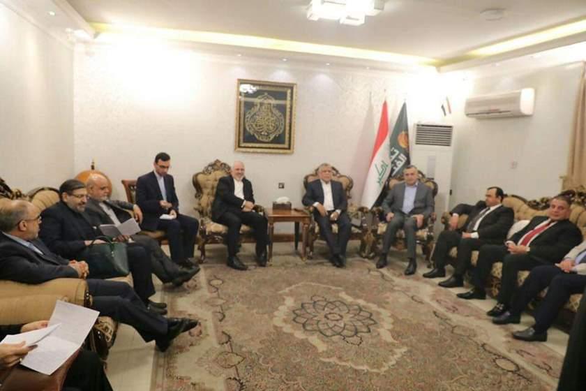 دور وزير خارجية نظام الملالي جواد ظريف في العمليات الإرهابية