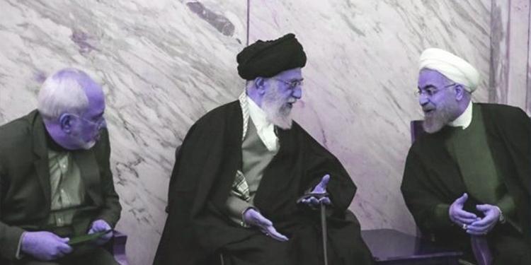 مقابلة مسربة مع وزير ظريف خارجية النظام الإيراني هي نهاية وهم الوسطية