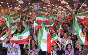 Iran resistance