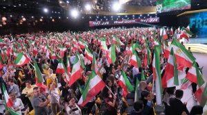 Iran Events