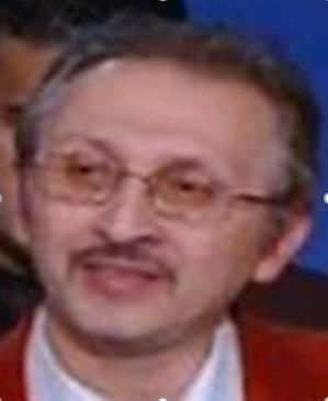 Mahmood Nobari