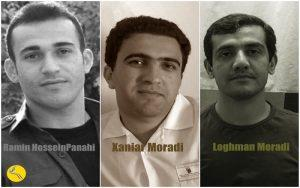 Kurdish political prisoners