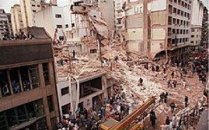 The fingerprint of mullahs' regime on AMIA bombing case