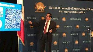 disclosure of mullahs regime's nuclear program made by the Iranian opposition