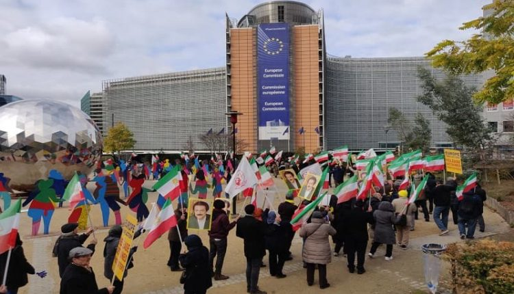 NCRI supporters: Iran embassies act as a cover for terror plots in EU