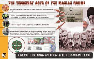 Iran MOIS