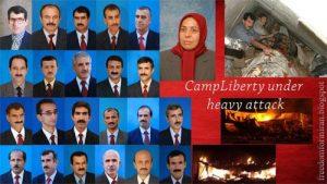 Iran's terror operations