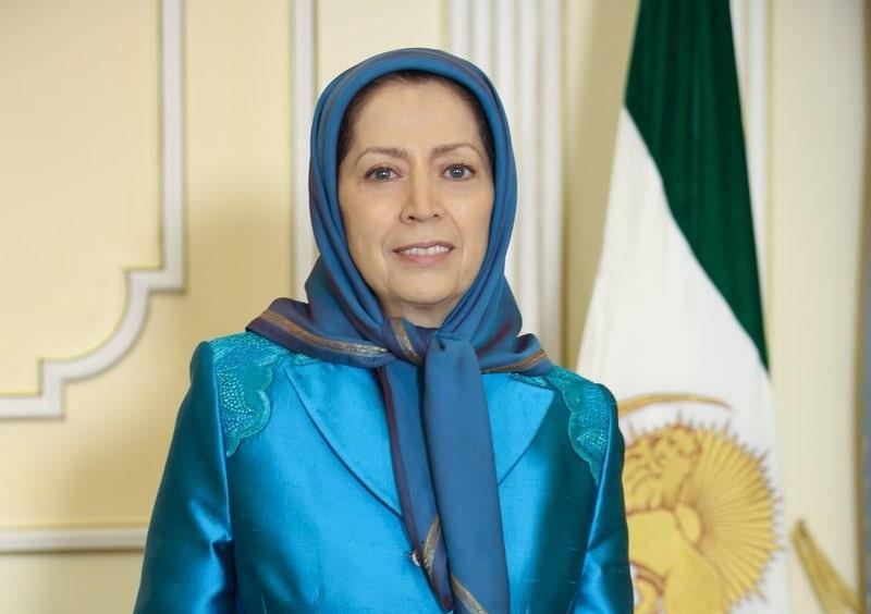 Maryam Rajavi