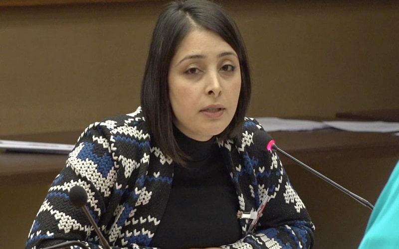 Sahar Sanaie