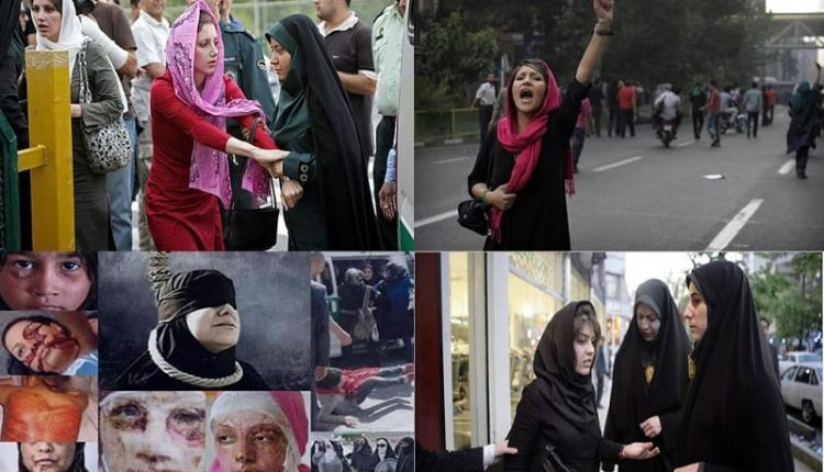 Violence against Iranian women: On the occasion of International Women's Day