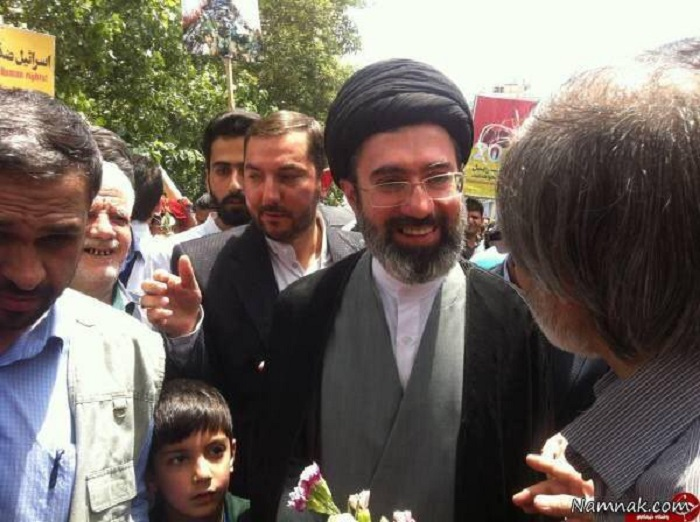 Iranian regime officials sanctioned by the US