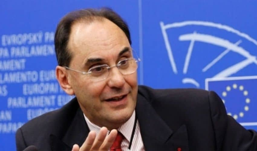 Alejo Vidal-Quadras: The pain of the 1988 massacre of 30,000 political prisoners remains in the heart of families because justice has not been achieved yet.