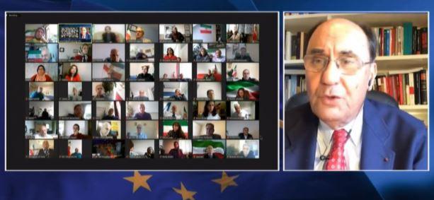 Alejo Vidal-Quadras' final remarks