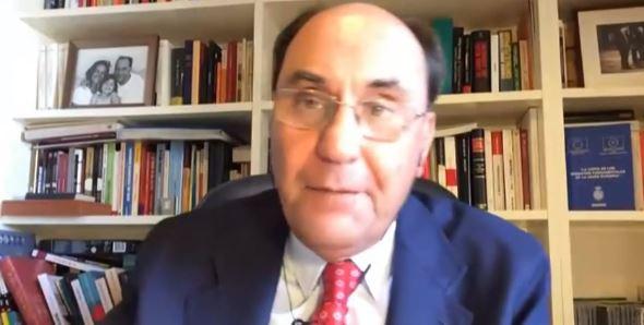 Dr. Alejo Vidal Quadras, former vice-president of the European Parliamen