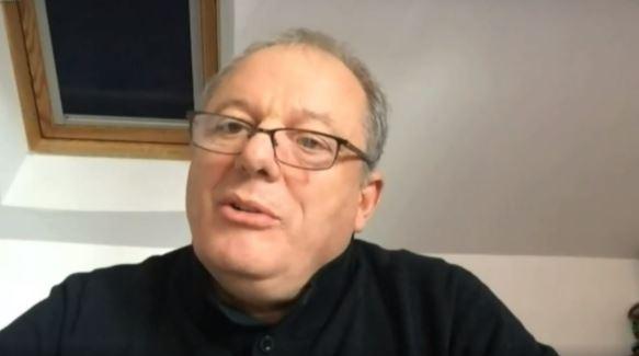 Jean-Pierre Muller, former mayor of  Magny-en-Vexin