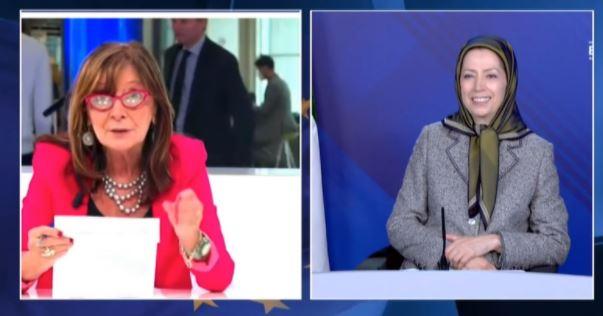 Patrizia Toia, MEP from Italy