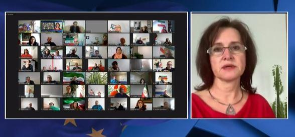 Radka Maxová, MEP from Czech Republic