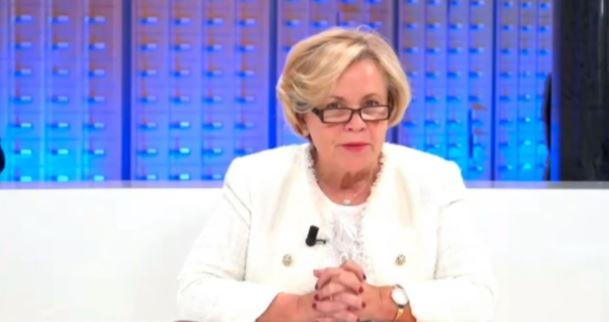 Rasa Juknevičienė, MEP from Lithuania