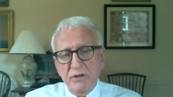 Robert Joseph, former Undersecretary of State for Arms Control and International Security