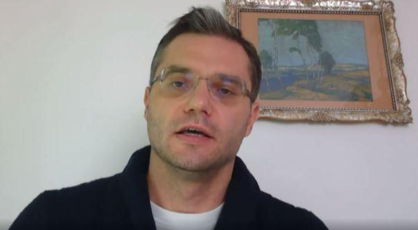 Stanislav Polčák, MEP from the Czech Republic