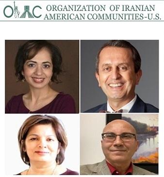 Participants at the OIAC webinar