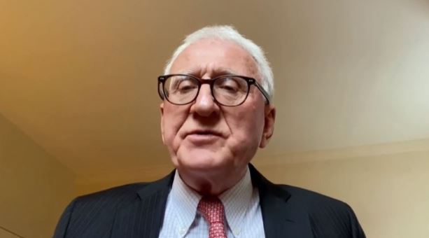 Amb. Robert Joseph, Former Undersecretary of State for Arms Control and International Security
