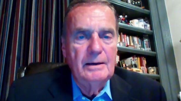 Gen. James Jones, 22nd United States National Security Advisor