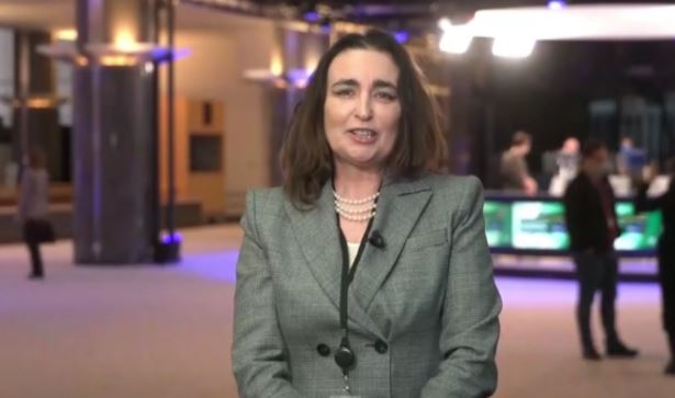 Gianna Gancia, Member of the European Parliament for North-West Italy