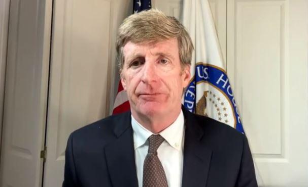 Patrick Kennedy, former Member of the U.S. House of Representatives