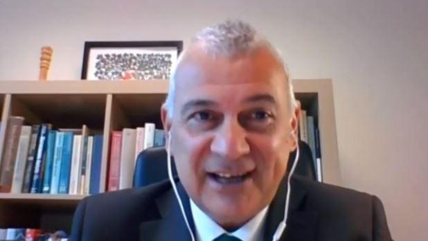 Paulo Casaca, former Member of the European Parliament