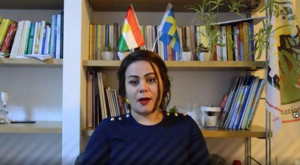 Sara Khoshkalam