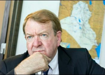 Struan Stevenson, former MEP, President of EP Delegation for Relations with Iraq 2009-2014, President of EIFA, addressed a panel of international dignitaries in an online conference, observing the holy month of Ramadan and declaring interfaith solidarity in the face of fundamentalism that has spread and promoted by the mullahs' regime in Iran.