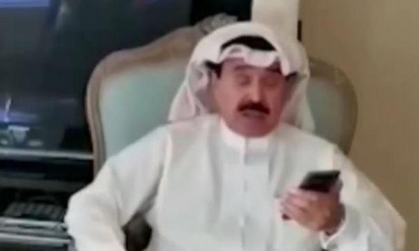 Ahmed Al-Jarallah, Kuwaiti journalist - Head of the Kuwaiti Press