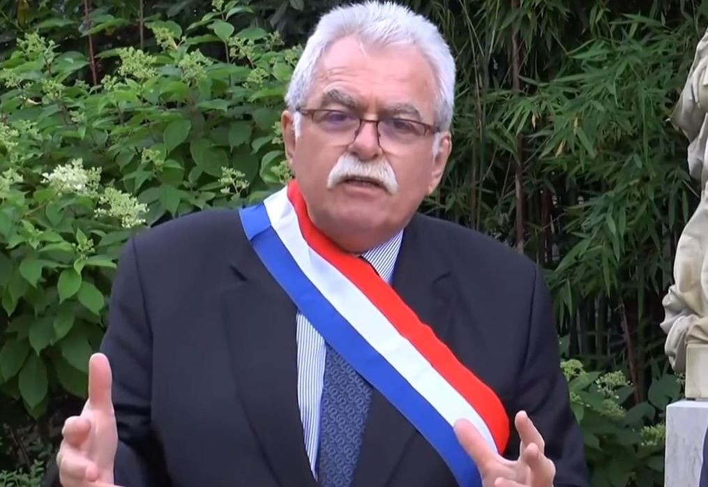 André Chassaigne, French MP
