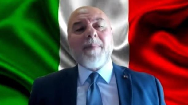Antonio Tasso, Italian MP