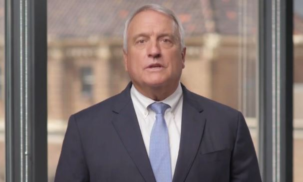 Governor Bill Ritter, former Governor of Colorado from 2007 to 2011 (D)