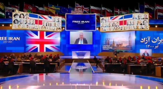 Bob Blackman, British MP