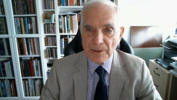 Edvard Júlíus Sólnes, Former Ministers for the Environment, Iceland