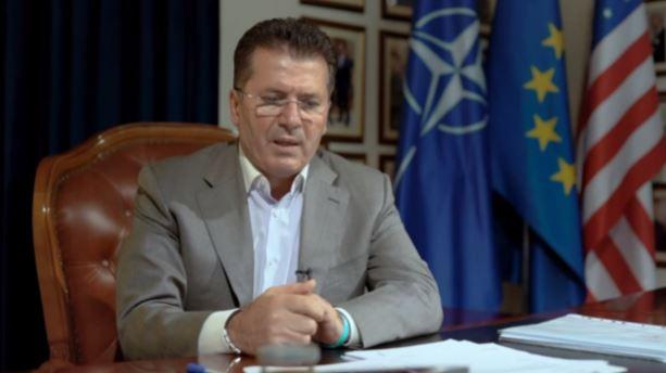 Fatmir Mediu, Chairman of the Republican Party of Albania
