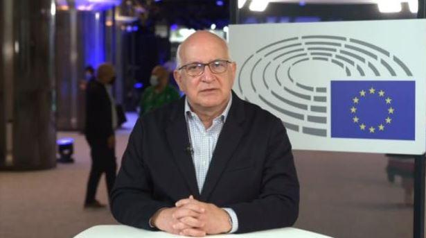 Spanish MEP Francisco Javier Zarzalejos Nieto