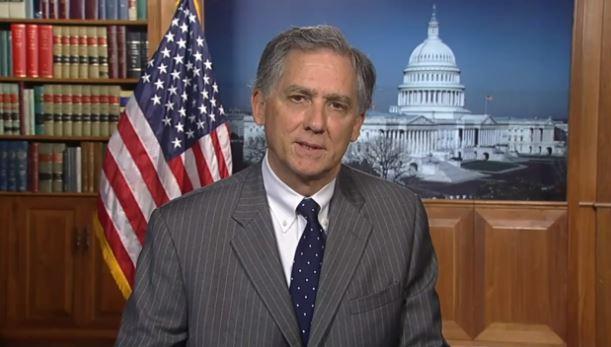 Congressman French Hill (R.) U.S. Representative for Arkansas's 2nd congressional district