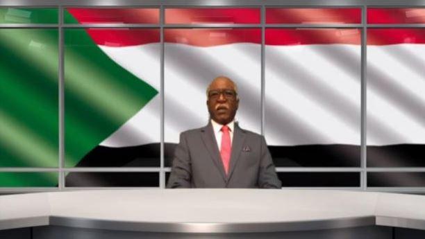 Hatim Elsir, Former Sudan's minister of Trade & Transport