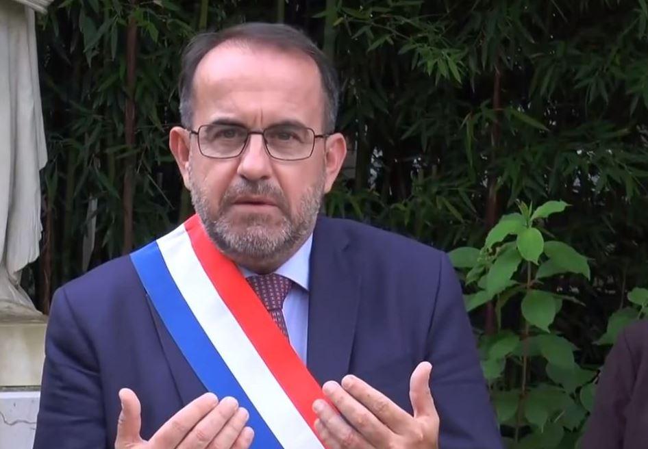 Herve Saulignac, French MP