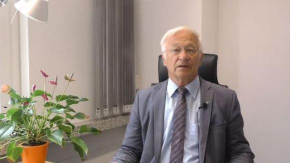 Martin Patzelt, member of German Bundestag