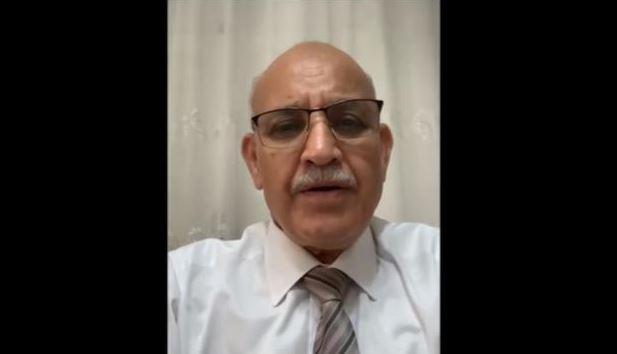 Mohamed Amin Chakhari, former Tunisian Minister of Industry