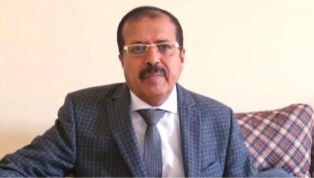 Muhammed Muqbel Al-Humairi, Former MP of Yemen