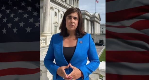 Nicole Malliotakis, Member of the U.S. House of Representatives from New York's 11th district